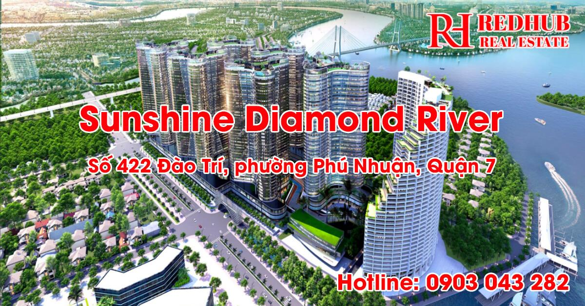 Sunshine Diamond River Quận 7